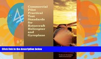 Pre Order Commercial Pilot Practical Test Standards for Rotorcraft Helicopter and Gyroplane FAA mp3