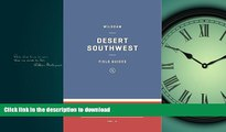 FAVORIT BOOK Wildsam Field Guides: The Southwest (Wildsam Field Guides: American Road Trip) READ