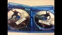 Critique combo Blu-ray/DVD Mechanic: Resurrection (Le mécano : Résurrection)