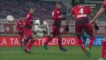 Dijon vs AS Monaco Highlights All Goals HD | Ligue 1 | 11-29-2016