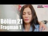 Çilek Kokusu 21. Bölüm Fragman