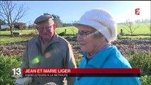 Petites retraites agricoles : témoignage d'un couple d'anciens éleveurs de porcs d'Ile-et-Vilaine