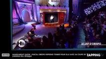 Hanounight Show: Pascal Obispo reprend Tombé pour elle avec sa coupe de cheveux de l'époque (vidéo)