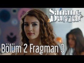 Şahane Damat 2. Bölüm 3. Fragman