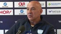 Top 14 - Racing 92: Laurent Travers s'exprime sur l'élection pour la Présidence de la Fédération Française de Rugby