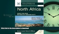 READ PDF North Africa: Morocco, Algeria and Tunisia Including Gibraltar, Pantelleria and the