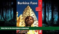 FAVORIT BOOK Burkina Faso (Bradt Travel Guide Burkina Faso) READ PDF FILE ONLINE