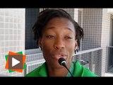 JO 2016/ Avant la Finale du 200m: Ta Lou rassure les Ivoiriens