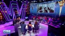 Grand moment de solitude de Bertrand Chameroy face à Nicolas Ker