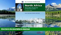 READ PDF North Africa: Morocco, Algeria, Libya and Tunisia Including Gibraltar, Pantelleria and