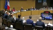 """Commission développement durable : Table ronde sur """"les nouvelles pratiques agro-écologiques et les nouvelles démarches"""