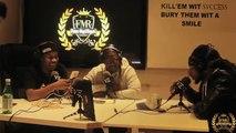 FMR Show Interview with Jai Cartier