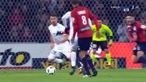LOSC Lille vs SM Caen Highlights All Goals HD   Ligue 1   11-29-2016