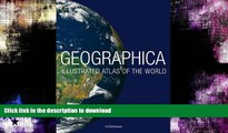 FAVORITE BOOK  Geographica World Atlas   Encyclopedia FULL ONLINE