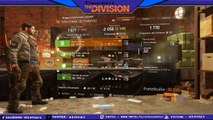 [test stream] tom clancy's the division (30/11/2016 19:02)