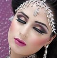 Bridal Makeup Tutorial wedding _ Bridal Makeup 2016 - Smokey Eyes Bridal Makeup