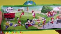 5 Kinder Surprise Eggs Opening - Kinder Überraschung Maxi, Batman Toys, Kinder Toys