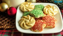 4 Ways To Decorate Your Christmas Cookies Like A Boss