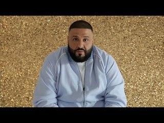 Key Words with DJ Khaled