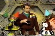 Mystery Science Theater 3000   S03e16   Gamera Vs. Zigra  [Part 2]