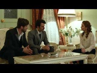 Kurt Seyit ve Şura 11.Bölüm - Nadya, Kurt Seyit'e Şura'nın yeni hayatını anlatır