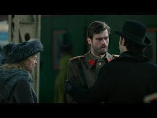 Kurt Seyit ve Şura 2.Bölüm - Kurt Seyit hayatını ve aşkını Petro'ya emanet eder