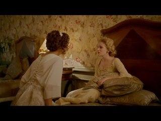 Kurt Seyit ve Şura 2.Bölüm - İlk Sahne - Şura hayatındaki ilk aşk acısını yaşar