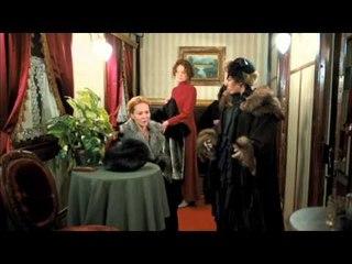 Kurt Seyit ve Şura 4.Bölüm - İlk Sahne Şura, Kurt Seyit için ailesini terkeder