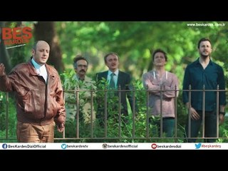 Beş Kardeş Feat.  Müslüm Gürses ''Hangimiz Sevmedik''