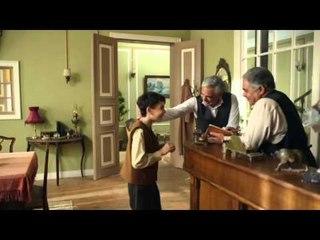 Kurt Seyit ve Şura 11.Bölüm - İlk Sahne - Kurt Seyit, Şura'nın yeni hayatına inanmak istemez