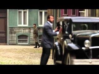 Kurt Seyit ve Şura 9.Bölüm - Son Sahne - Kurt Seyit, ülkesine ölümüne geri gönderilir