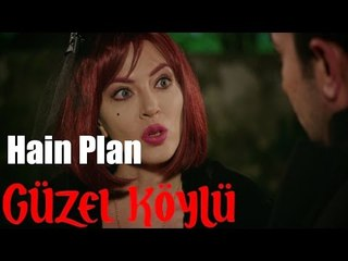 Güzel Köylü - Hain Plan