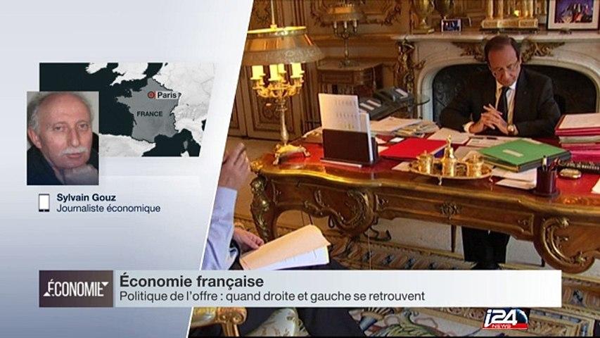 François Fillon, nouveau champion de la droite : a-t-il la bonne recette pour relancer l'économie française et sa compétitivité ?