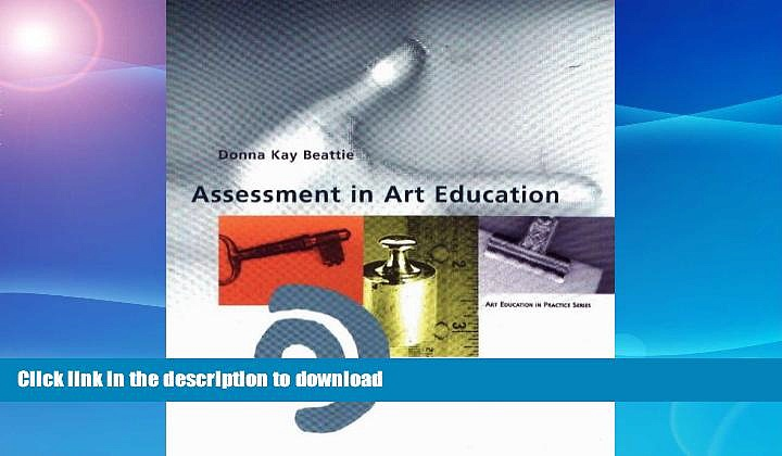 Buy book  Assessment in Art Education (Art Education in Practice) online