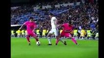La superbe roulette d'Enzo Zidane pour son premier match avec les professionnels du Real Madrid