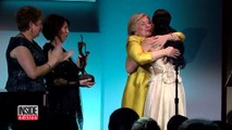 Katy Perry Bursts Into Tears Seeing Hillary Clinton For First Time Post Election