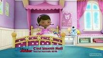 Disney Junior HD France Christmas Advert 2016