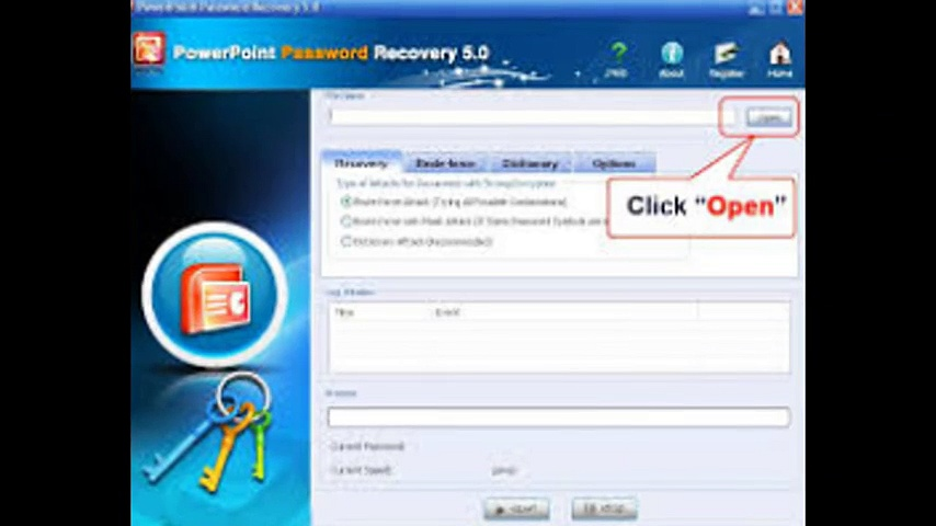 PowerPoint Password Recovery | Tech Support Phone Number
