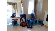 Water Damage Restoration Blackfoot - Why You Should Hire A Water Damage Restoration Company