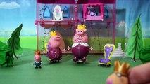 PEPPA PIG ♥ Sorties et fêtes ♥ Peppa Pig et sa famille ♥ Compilation n°5