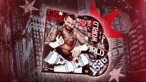 CM Punk: Best in the World Trailer - Coming soon to DVD and