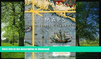 GET PDF  Maps from the British Library: Wrapping Paper Book (Wrapping Paper Books) FULL ONLINE