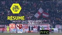 AS Nancy Lorraine - FC Metz (4-0)  - Résumé - (ASNL-FCM) / 2016-17