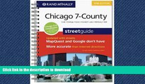 READ  Rand McNally Street Guide: Chicago 7-County (Cook * DuPage * Kane * Kendall * Lake *