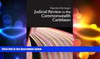 READ PDF [DOWNLOAD] Judicial Review in the Commonwealth Caribbean (Commonwealth Caribbean Law)