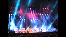 Muse - Knights of Cydonia, Werchter Festival, 06/30/2006