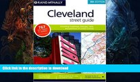 READ  Rand McNally Cleveland Street Guide (Rand McNally Cleveland (Ohio) Street Guide: Including
