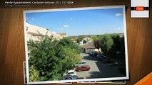 Vente Appartement, Castanet-tolosan (31), 117 500€