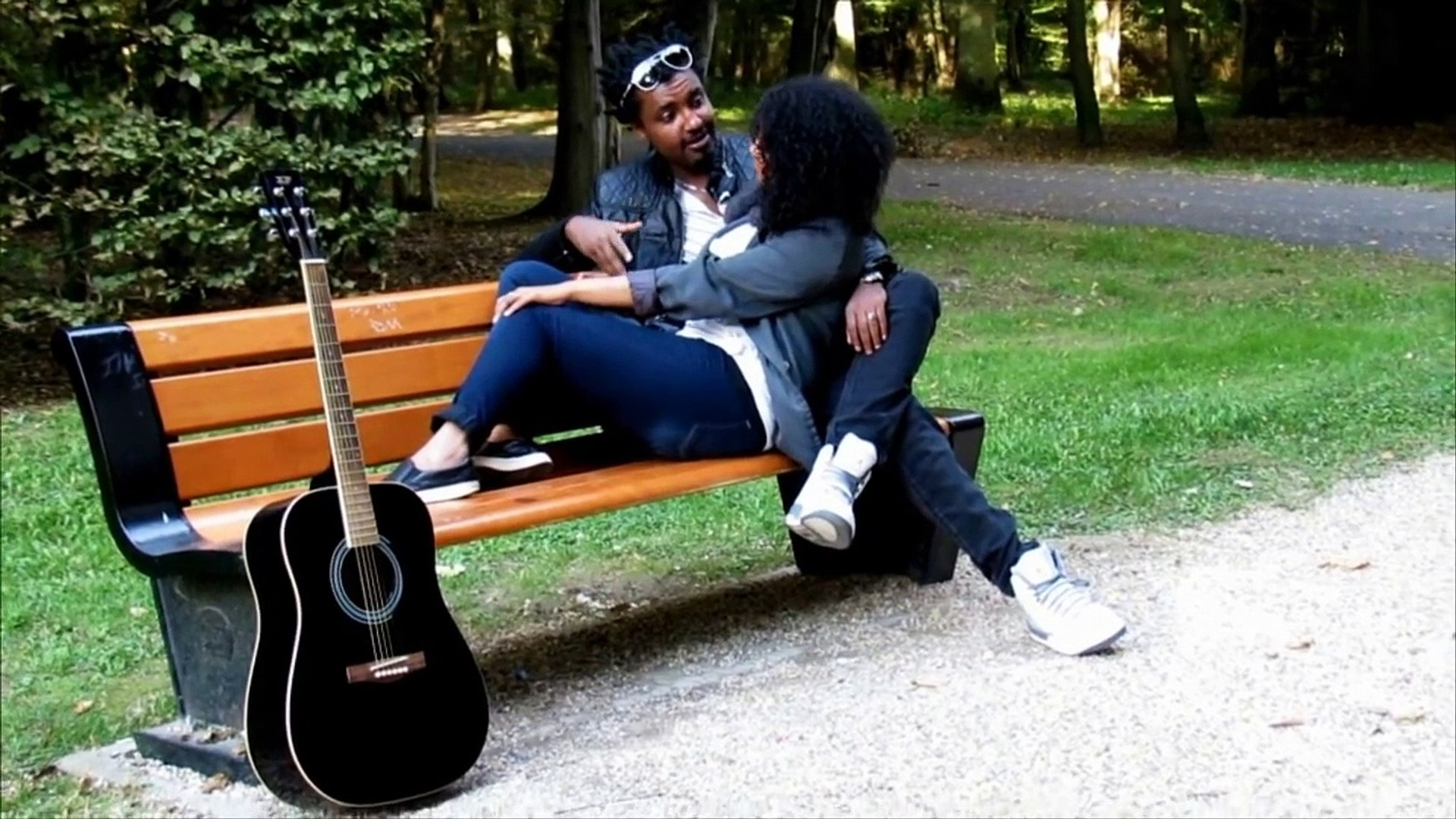 Girum Shimelis - Kurat - New Ethiopian Music 2016 (Official Video)