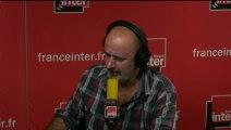 Le calendrier de l'Avent France Inter - Le billet de Daniel Morin